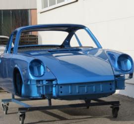 Porsche_Restauration_Karosserie